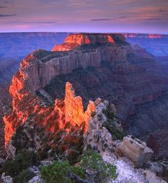 """MEN'S HEALTH: """"10 Trails Every Man Must Hike."""""""