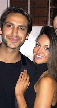 OMG. Did this Our Girl insider just let slip something *huge* about Michelle Keegan and Luke Pasqualino?!
