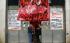 Virgin placé en liquidation judiciaire