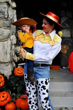 47 of the most fun family costumes of all time matching halloween - Halloween Costumes Matching