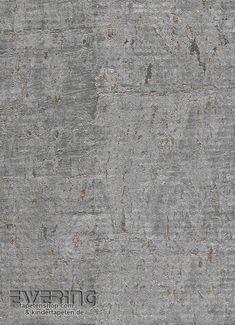 23 213682 vista 5 rasch textil silber grau gl nzend kork tapete vista 5 von rasch textil. Black Bedroom Furniture Sets. Home Design Ideas