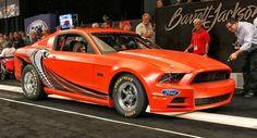 Ford Mustang Cobra 2014 » Los Mejores Autos