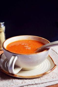 Tomato soup recipe,how to make tomato soup | Winter/monsoon recipes