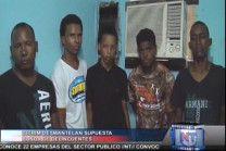 DICRIM Desmantelan Supuesta Banda De Atracadores #Video