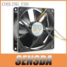 NoNoise G9225L12B2  For Samsung Fan HLS6187 HLS5087 HLS5065 HLS5686 HLS5088 HLS6165 HLT5055 quiet silent cooling fans $18.99