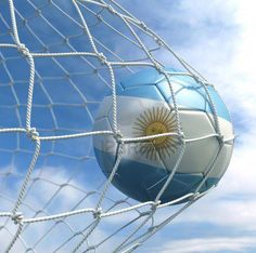 Futbol (or soccer) loved in Argentina World Cup 2014, Fifa World Cup, Argentina Culture, Drake Passage, Soccer Boys, Soccer Cup, National Football Teams, Fan, America's Cup
