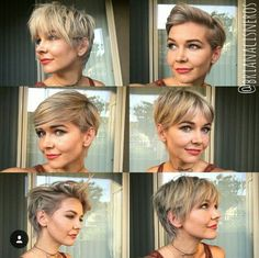 This cut is my next goal. I love the versatility of it.