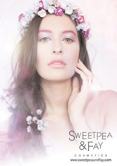 Please keep the credits if you pin this.    SweetPea & Fay editorial    Photo: Valeria Duque  Makeup: Lina Toro  Model: Adelaida Cano