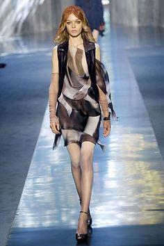 Nina Ricci Spring 2008 Ready-to-Wear Collection Photos - Vogue