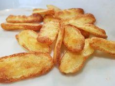 Bagt kartoffelmos - Burn Tutorial and Ideas Gourmet Recipes, Side Recipes, Great Recipes, I Love Food, Good Food, Yummy Food, Healthy Snacks, Healthy Recipes, Danish Food