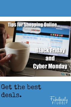 Game plans for Christmas Shopping, Black Friday and my personal favorite Cyber Monday! Find out who has the best deals and the best strtegies for getting them.