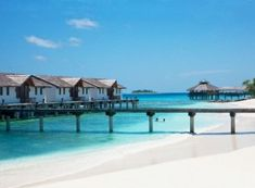 Cheaper overwater bungalow in the Maldives