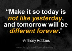 Anthony Robbins – How to Condition Your Mind and then Follow Through #Anthony_Robbins #blogs #personal_development #motivation #inspiration #quotes #enlightenednetworker #entrepreneurs