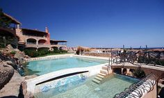 Attico del Principe - Costa Smeralda penthouse with pool for Rent - #PortoCervo #Sardinia #splendor