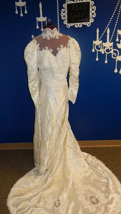 Dream Gown Becomes Angel Gowns 1365