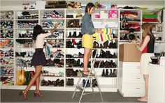 15 Things You Should Know About Fashion Journalism Internships-- Inspired by my Marie Claire internship  http://www.alwaysdolledup.com/2013/04/running-in-heels-15-things-you-should.html