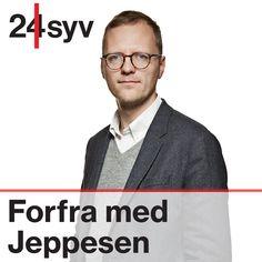 Forfra med Jeppesen - Hvor kommer pengene fra, rentefirt samfund etc....- highlights uge 37, 2014 - Radio24syv   Arkiv
