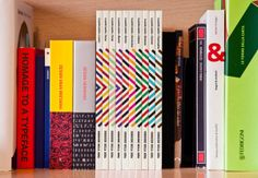 Le Guide Rapide on Editorial Design Served