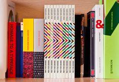 Le Guide Rapide by Fabio Furlanis, via Behance