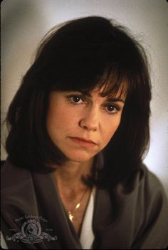 Still of Sally Field in Not Without My Daughter