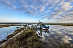 Down at the Staithe - Thornham Norfolk Coast, Photography Photos, Childhood, Explore, Mountains, Nature, Travel, Infancy, Naturaleza