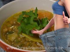 Como funciona a dieta com a sopa milagrosa? Ela emagrece mesmo um kg por dia?       Essadieta ficou conhecida a partir de recomendação de médicos Hospital