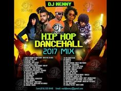 DJ KENNY HIP HOP DANCEHALL 2017 MIX Reggae, Dj, Promotion, Hip Hop, Movie Posters, Film Poster, Hiphop, Billboard, Film Posters