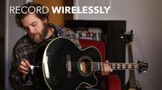 Robert W Bean is raising funds for Acoustic Stream: the Guitarist's Wireless Companion on Kickstarter! Get functionality of 4 devices in 1 for your guitar. 4 In 1, Acoustic, Audio, Guitar, Join, Guitars