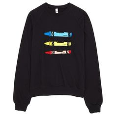 Currently inspired by: Blood Sweat Tears Sweatshirt on Fab.com