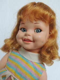 Boneca Gui Gui - Original - Estrela - Anos 70 - Dá Risadinha - R$ 399,99 no MercadoLivre
