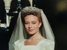Resultado de imagen de boda flavia hohenlohe