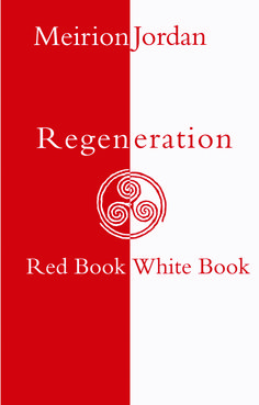 £8.99 Regeneration is Welsh poet Meirion Jordan's take on the medieval manuscripts known today as Llyfr Coch Hergest and Llyfr Gwyn Rhydderch (the Red Book of Hergest and the White Book of Rhydderch). This collection is not a 'reinterpretation' but a re-imagining, inspired by the source material that include the stories of the Mabinogi as well as by Malory's version of King Arthur's tales. #Regeneration #Poetry #Poems #Retellings #Mabinogion