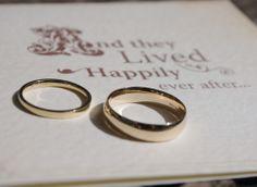 Wedding rings, the wedding gateway