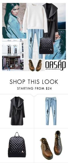"""Oasap #23"" by i-do-have-a-ch0ice-fash10n ❤ liked on Polyvore featuring ESPRIT and oasap"