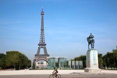 ¿Qué ciudad prefiere, Nueva York o París? ¡Dos lugares diferentes, con mucho por conocer!  - http://revista.pricetravel.co/viaja-por-america/2015/10/12/nueva-york-paris-lugares-conocer/
