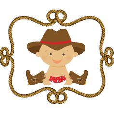 cowboy e cowgirl minus alreadyclipart western pinterest rh pinterest com baby boy cowboy clipart baby cowboy clip art