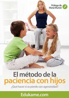 Las soluciones son excelentes, realizadas por profesionales muy capacitados en el área de psicología y educación emocional infantil. Cómo hacer para no perder la paciencia los hijos