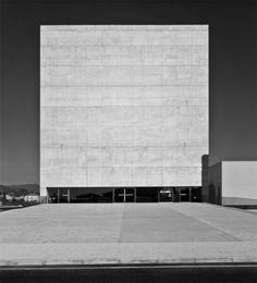 Parish Church and Complex, Foligno, Italy x Massimiliano Fuksas  Photographed by Matteo Brancali