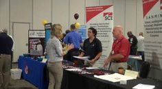 #military #veterans Local veterans attend 'Warriors to the Workforce' hiring event at VBC | WHNT.com - Post Jobs and Become a Sponsor at www.HireAVeteran.com