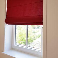 Raambekleding – ZoSan & Co Blog Roman Shades, Curtains, Blog, Home Decor, Blinds, Roman Blinds, Interior Design, Draping, Home Interior Design