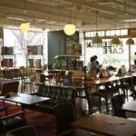 フリーマン カフェ (FREEMAN CAFE) - 渋谷/カフェ [食べログ]