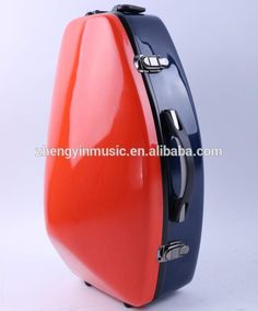 Source Detachable fiberglass French horn case on m.alibaba.com