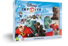 Qui veut mettre Disney Infinity sous le sapin? + 1 starter pack Wii à gagner