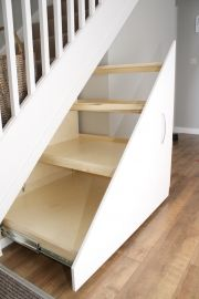 Buss bristol under stairs storage home decor in 2019 шкаф под лестницей, по Cupboard Storage, Storage Room, Storage Spaces, Space Under Stairs, Under Stairs Cupboard, Staircase Storage, Staircase Design, Staircase Diy, Under Stairs Storage Solutions