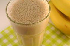 Lekkere banaan-kaneel smoothie - Lekker en Simpel