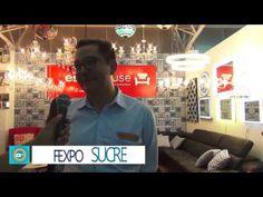Espinhouse Fexpo Sucre 2016