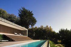Casa Rocas,© Fernando Guerra | FG+SG