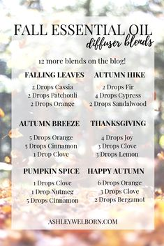 #diffuser #diffuserrecipes #diffuserblends #aromatherapy #falldiffuserrecipes #fall #falldiffuserecipes #pumpkinspice #cinnamon