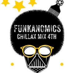 Funkanomics - Chillax Mix 4th (Mix)