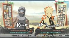 Naruto Shippuden Ultimate Ninja Storm 4 Matches Of Anbu Black Ops Member Itachi Uchiha Part #3